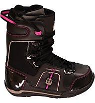 Morrow Sky Boots W's, Black