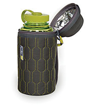Nalgene Insulated - Thermohülle, Gay/Green