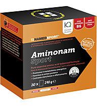 NamedSport Integratore Aminonam Sport 240 g (30 bustine), 240 g