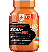 NamedSport Integratore in compresse BCAA 4:1:1 extreme PRO, 121 g (110 tablet)
