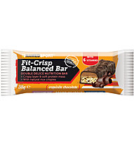 NamedSport Barretta proteica Fit-Crisp Balanced Bar 38 g, 38 g