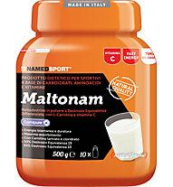 NamedSport Integratore in polvere Maltonam 500 g, 500 g