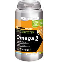 NamedSport Omega 3 Nahrungsmittelergänzung 126 g (90 Perlen), 126 g (90 tablets)