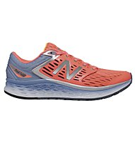 New Balance W1080PS6 scarpa running donna, Pink/Light Grey