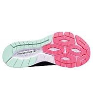 New Balance Vazee Rush W - Damenlaufschuhe, Black/Pink