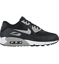 Nike Air Max 90 Essential Turnschuhe/Sneaker, Black/Grey/White