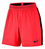 Nike Flex Strike Football Short - pantaloni corti calcio, Deep Royal