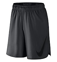 "Nike Hyperspeed Woven 8"" Short Pantaloni corti Fitness, Anthracite"