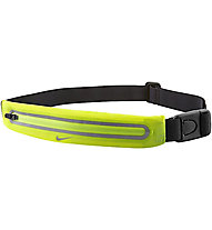 Nike Lean Waistpack - Laufgürtel, Light Yellow