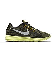 Nike LunarTempo 2 scarpa running donna, Optic Yellow
