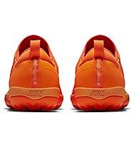 Nike MercurialX Finale II (TF) - scarpe da calcio terreni duri, Orange