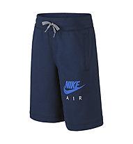Nike Nike Air Shorts bambino, Obsidian Blue
