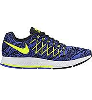 Nike Air Zoom Pegasus 32 Print Laufschuh Herren, Racer Blue
