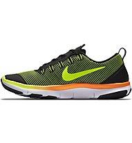 Nike Nike Free Train Versatility Turnschuh, Black/Yellow
