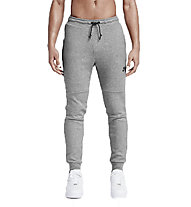 Nike Tech Fleece pantaloni da ginnastica, Grey