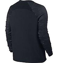 Nike Sportswear Tech Fleece Fitness Pullover Damen, Black
