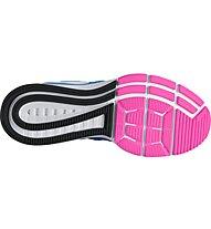 Nike Air Zoom Vomero 11 W - scarpa running donna, Blue