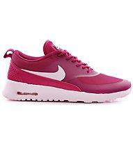 Nike Wmns Nike Air Max Thea Scarpe tempo libero Donna, Pink