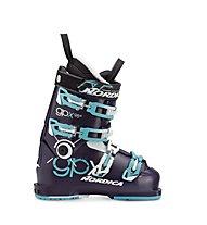 Nordica GPX 95 W - Damen-Skischuhe, Green/Black