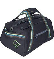 Norrona /29 Bag 60, Cool Black