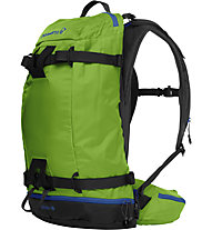 Norrona Lofoten Integral 30L Pack, Bamboo Green