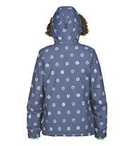 O'Neill Radiant Jacket, Sunrise Blue