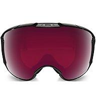 Oakley Airbrake XL - Skibrille, Black