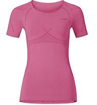 Odlo Evolution Light Trend Damen-Funktionsunterhemd, Pink