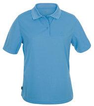 Sportarten > Bergsport > Bekleidung Bergsport >  Odlo Functional Polo Shirt S/S W's