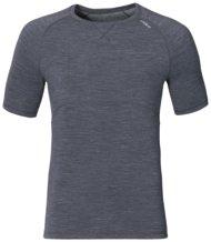 Sport > Sci di fondo > Abbigliamento fondo >  Odlo Revolution TW Warm Shirt SS crew neck