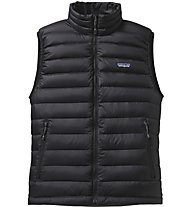 Patagonia M's Down Sweater Vest Gilet piuma, Black