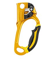 Petzl Ascension - bloccante, Orange