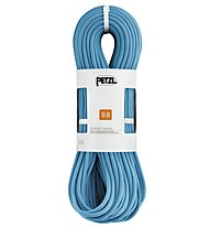 Petzl Contact 9,8 mm - Einfachseil, Turquoise