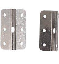 Pomoca Staffa regolabile, Alluminium