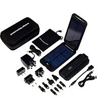 Powertraveller Powermonkey Extreme, Black