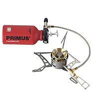 Primus OmniLite Ti, Multifuel
