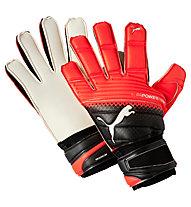 Puma EvoPower Grip 2.3 RC - guanti da portiere, Red/Black