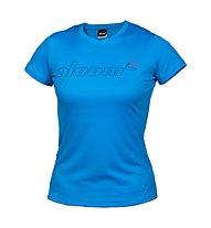 Qloom Shirt funzionale donna Lismore W`s shirt, Methyl