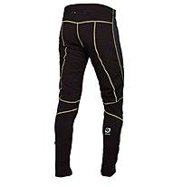 Qloom M's Country Pants Pants NITEHAWK, Black