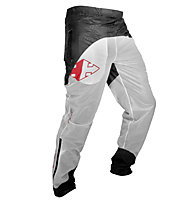 RaidLight Surpantalon Ultralight Überhose, White