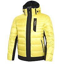 rh+ Giacca sci Freedom Down Jacket, Light Yellow