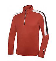 rh+ Maglia sci Planar Jersey, Red