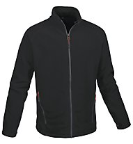 Salewa Rainbow 2.0 PL Fleecejacke, Black