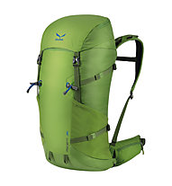 Salewa Ascent 35 BP - Trekkingrucksack, Macaw Green