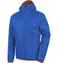 Salewa Braies RTC giacca antipioggia, Blue