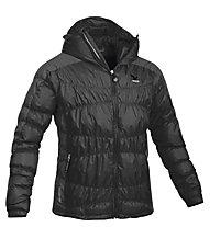 Salewa Caleo PTX/DWN M Jacket Giacca in piuma, Black