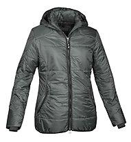 Salewa Corvara PTX/PRL W Jacket, Lichen