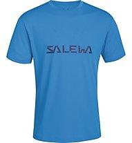 Salewa Puez (Dreizin) Dry'ton T-Shirt, Davos