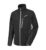 Salewa Federspiel SW Jacke, Black Out