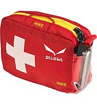 Salewa First Aid Kit Hiking - Erste-Hilfe-Set, Dark Red